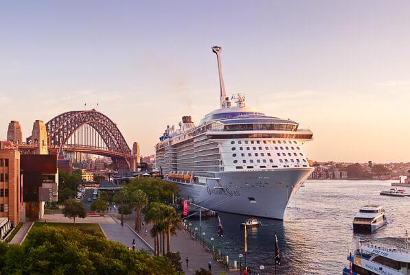 Ovation Sydney