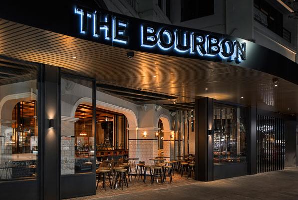 The Bourbon