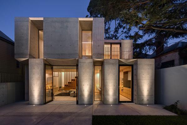 NR Glebe House