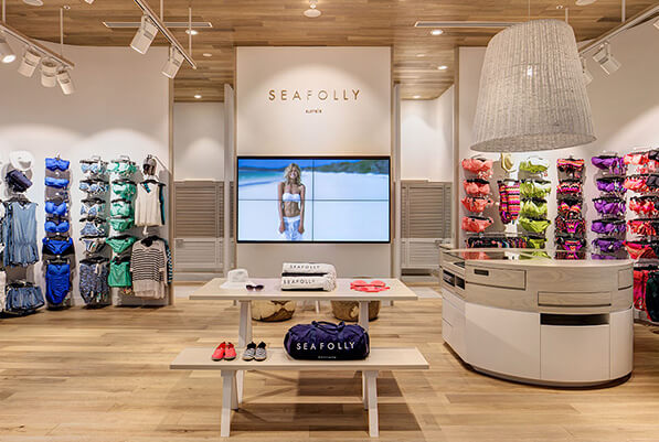 Seafolly Bondi Junction