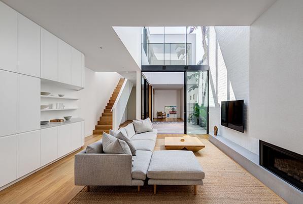 Cloud House Bondi