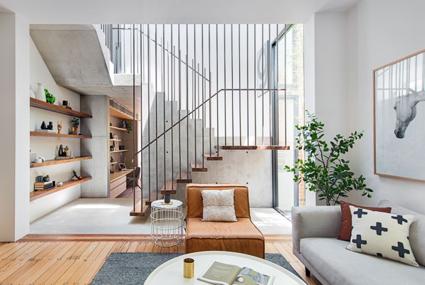 Balmain Residence